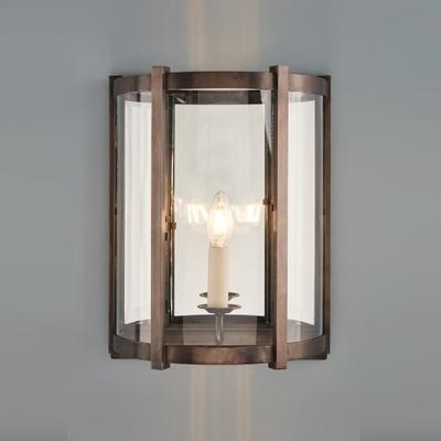 Finn Wall Lantern