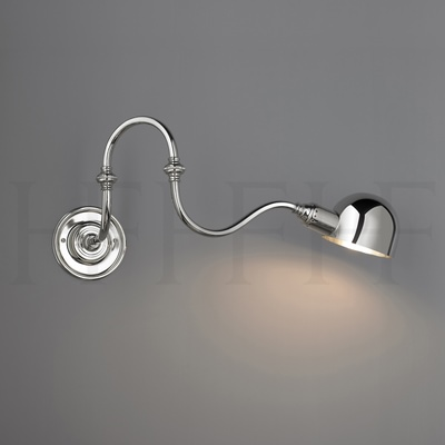 French Horn Reading Light