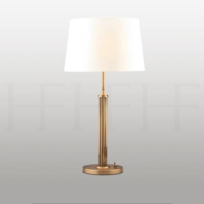 German Table Lamp