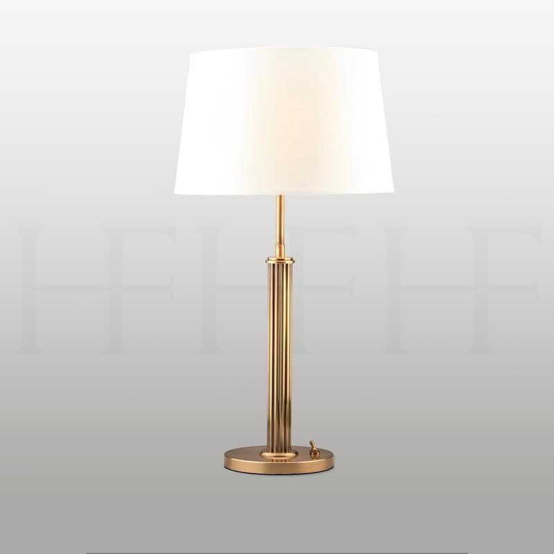 Tl1 German Table Lamp Ab L
