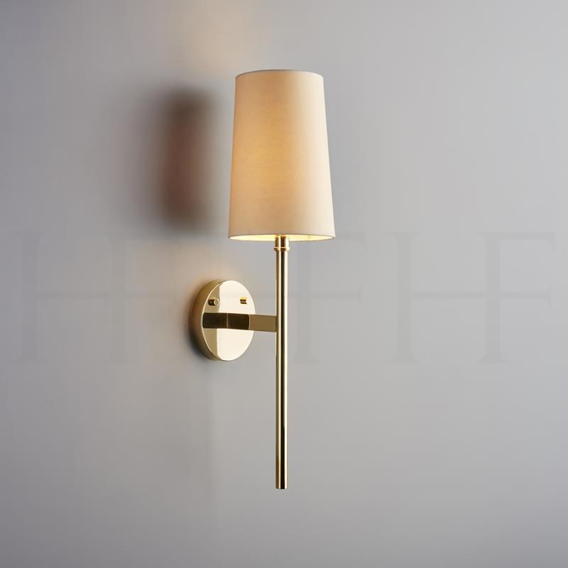 Wl306 Guinevere Wall Light L