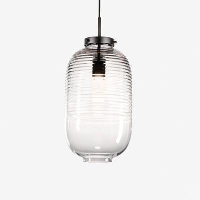 Lantern Pendant, Clear