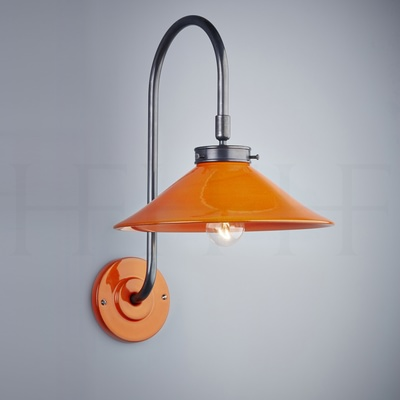 Lucia Wall Light Arancio