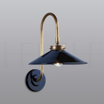 Lucia Wall Light, Naval