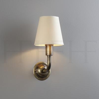 Mini L Bracket Wall Light