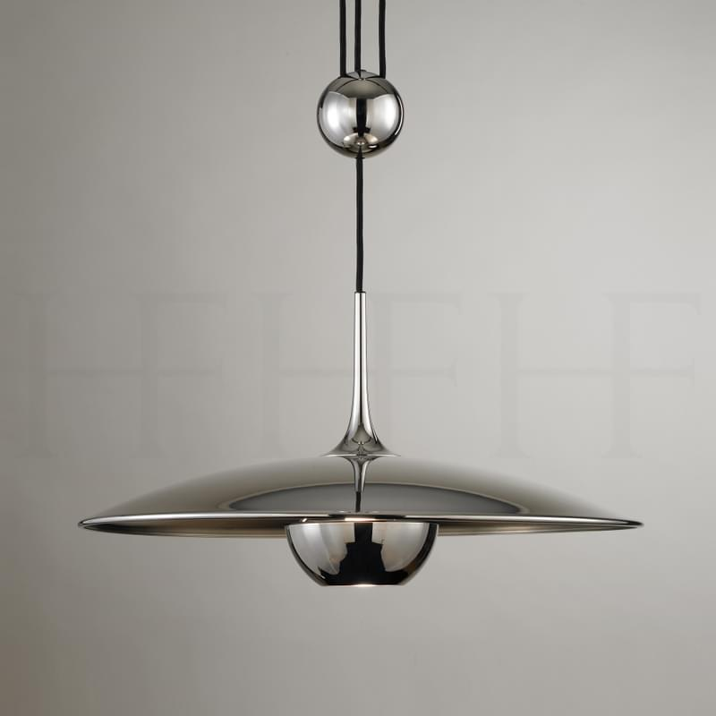 Pl83 L Onos 55 M Adjustable Pendant Lamp Centre Pull L