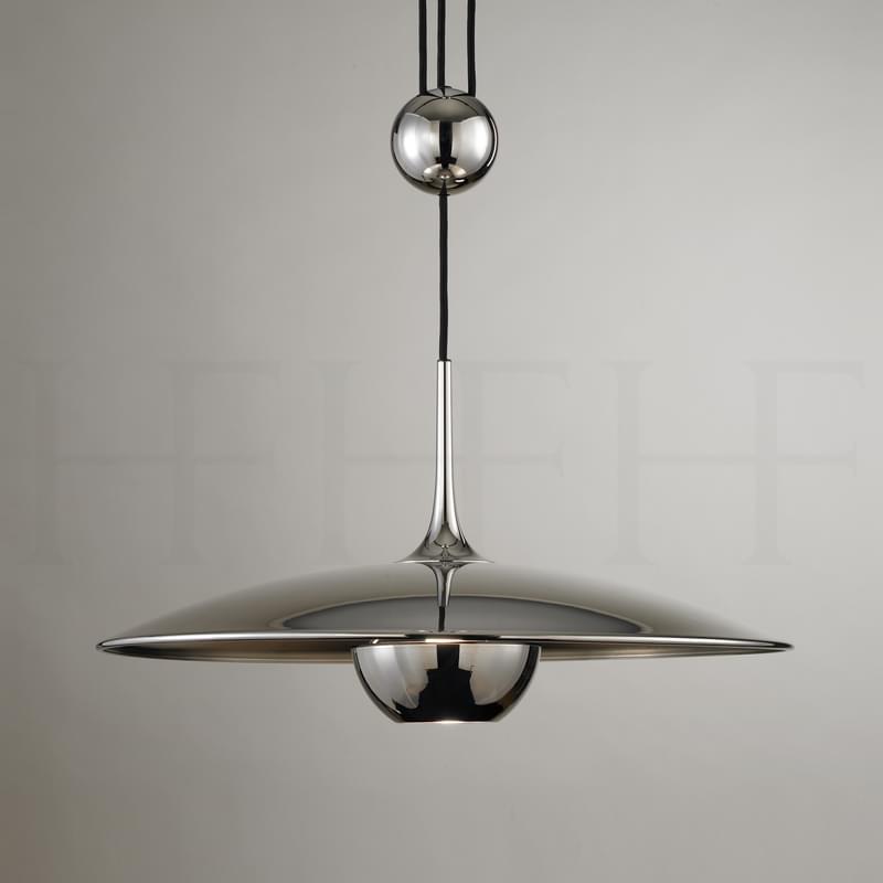 Pl83 L Onos 55 M Adjustable Pendant Lamp Centre Pull L