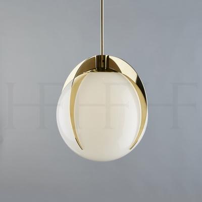 Opal Claw Globe