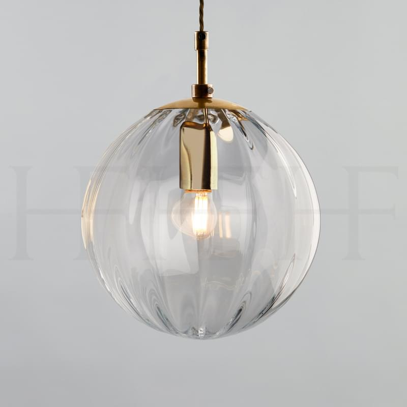 PL350 S Paola Pendant Small Clear L