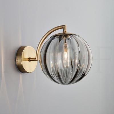 Paola Wall Light, Grigio