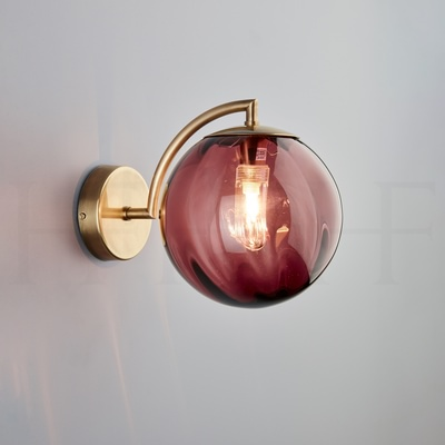 Paola Wall Light, Viola