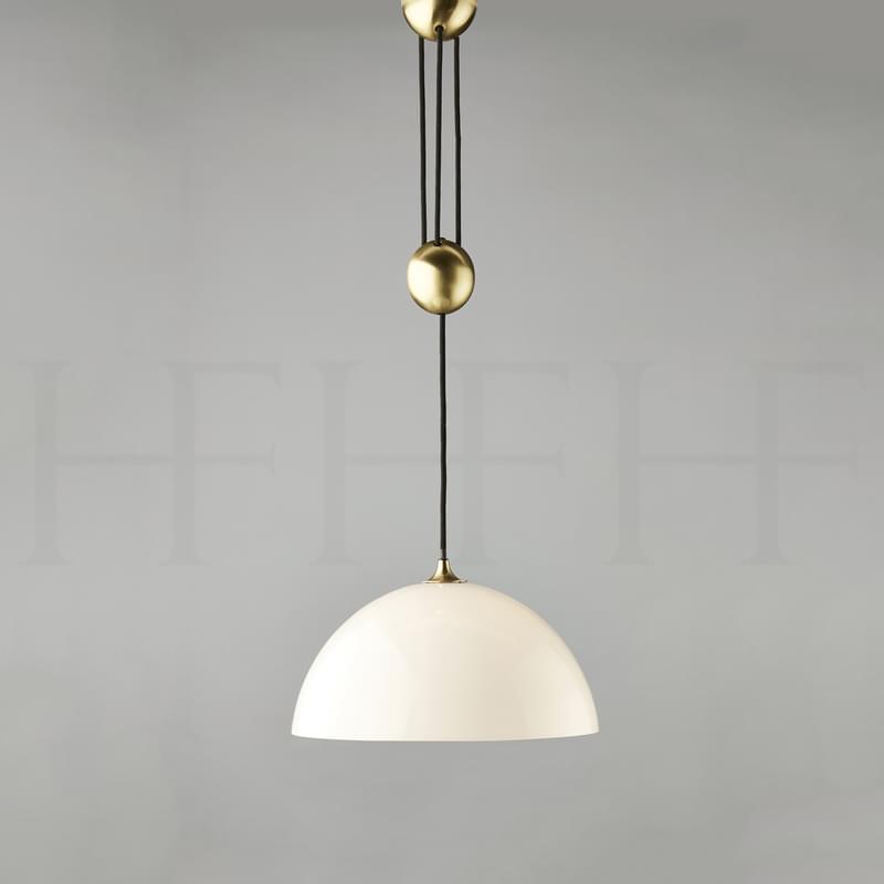 Pl154 Posa 36 Pendant Lamp L