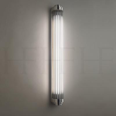 Rod Pillar Light
