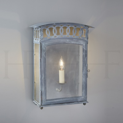 Olympic Wall Lantern
