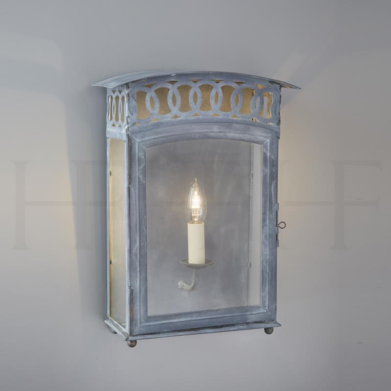 WL195 S Olympic Wall Lantern Small L