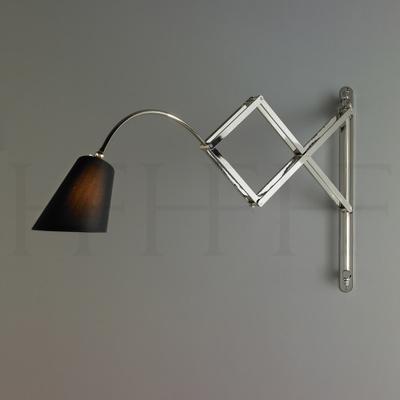 Scissor Wall Light