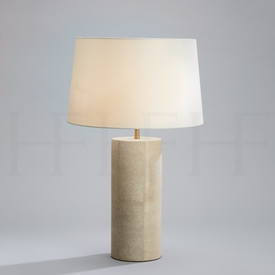 Shagreen Table Lamp