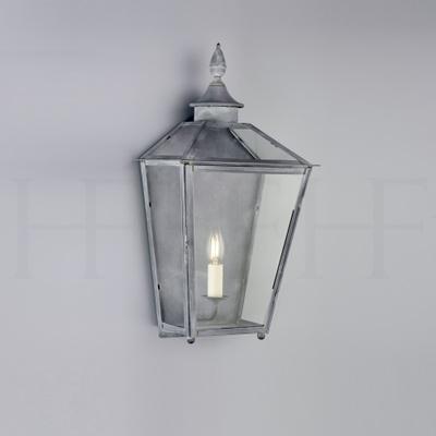 Sir John Soane Wall Lantern