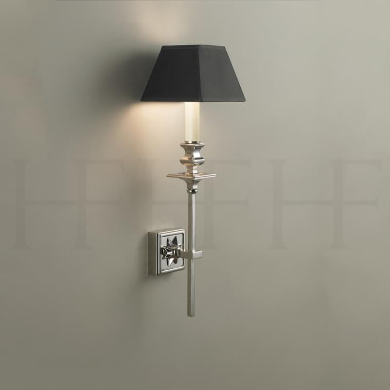WL83 Mini Starback Wall light L