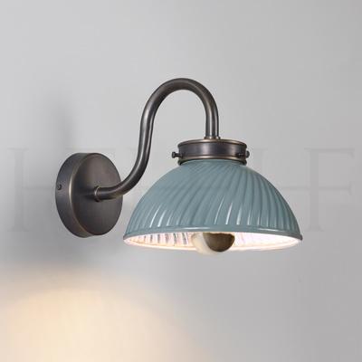 Tiber Wall Light, Mini, Swan Arm