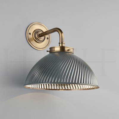 Tiber Wall Light