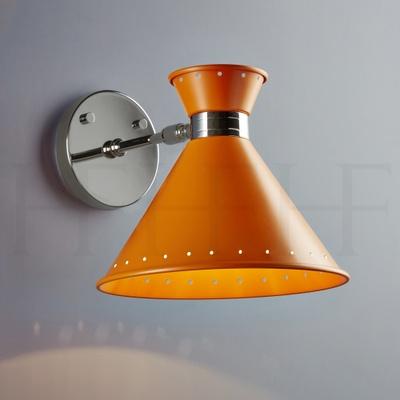 Tom Wall Light, Arancio