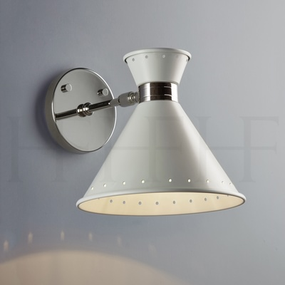 Tom Wall Light, Grigio