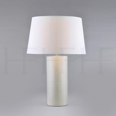 Vellum Table Lamp