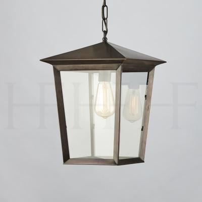 Viktor Hanging Lantern