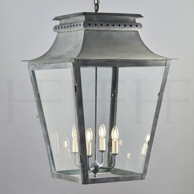 Zeus Hanging Lantern, Extra Large