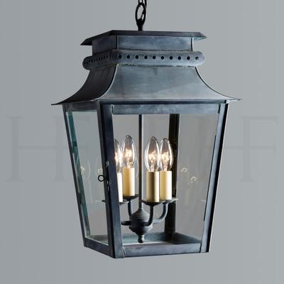 Zeus Hanging Lantern, Large