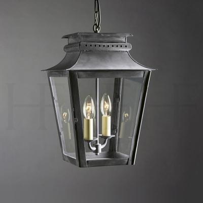 Zeus Hanging Lantern, Medium
