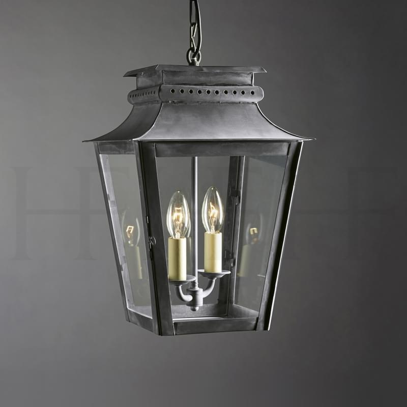 La93 M Zeus Hanging Lantern Medium L