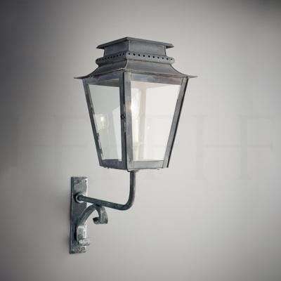 Zeus Lantern On Lower Bracket
