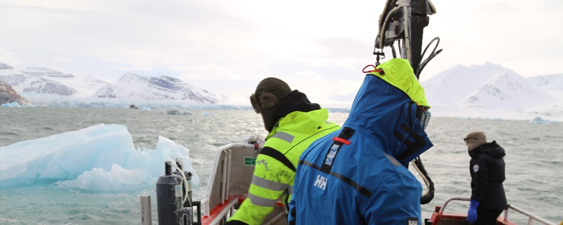 Arctic Live 2021 Hero Banner