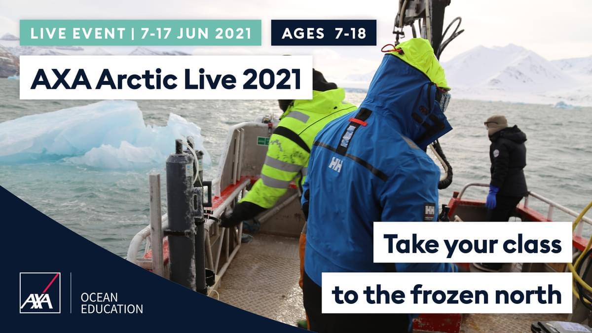 Arctic Live 2021 Event Slate