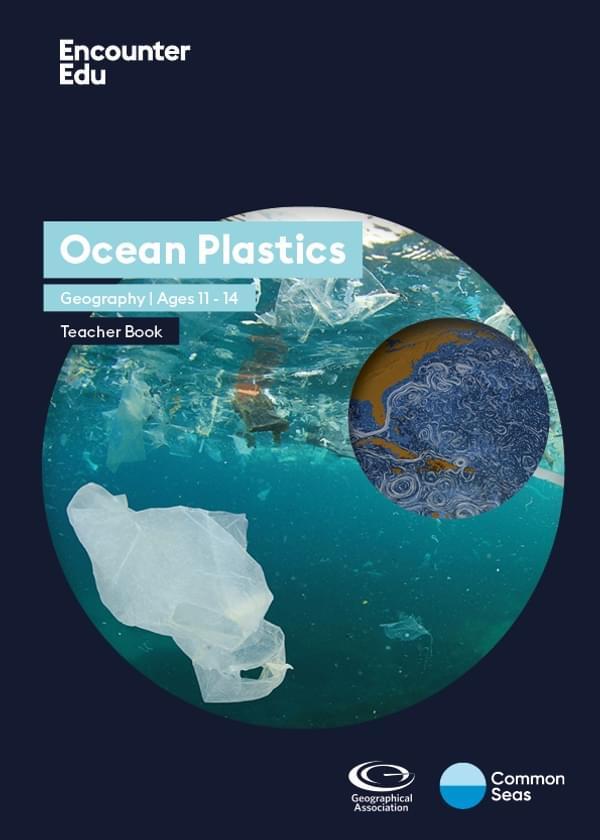 Ocean Plastics Geo 7 11 Unit Thumb