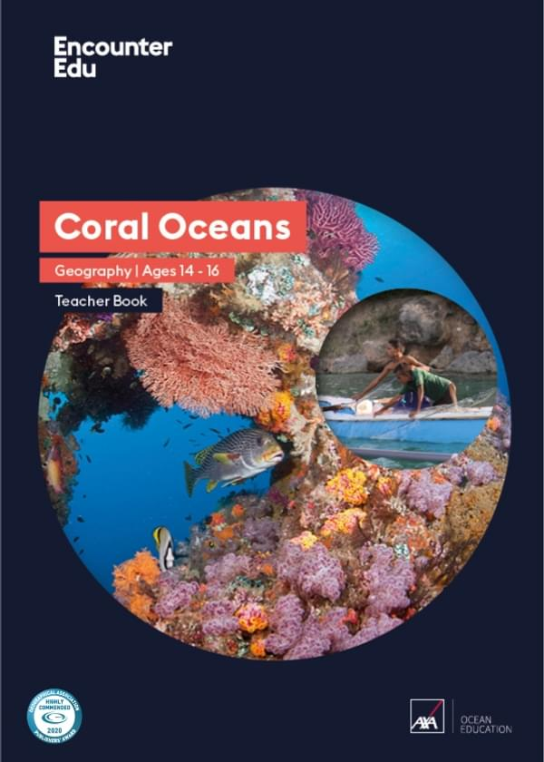 Coral Oceans Geography 14 16 Thumb