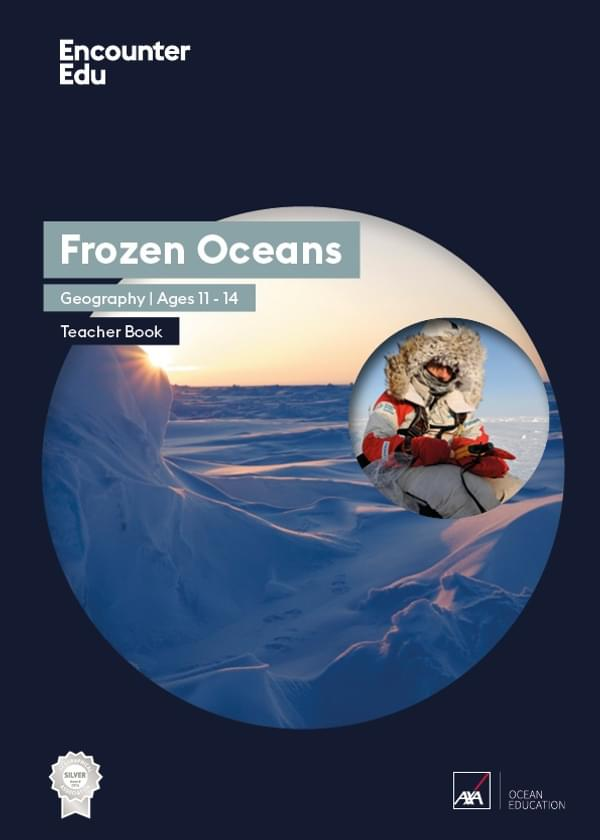 Frozen Oceans Geography 11 14 Thumb