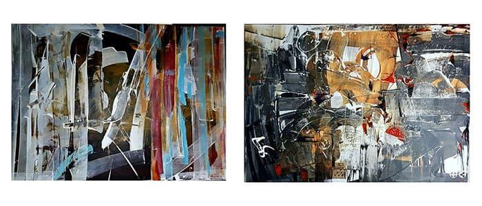 District Detroit Art Walk Series Dawn Stringer Slideshow 2
