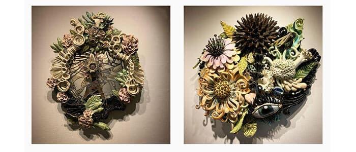 District Detroit Art Walk Series Genevieve Vanzandt