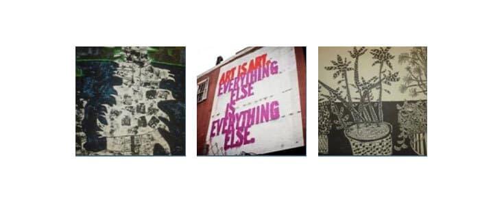 District Detroit Art Walk Series Nicholas Gammicchia Slideshow 3