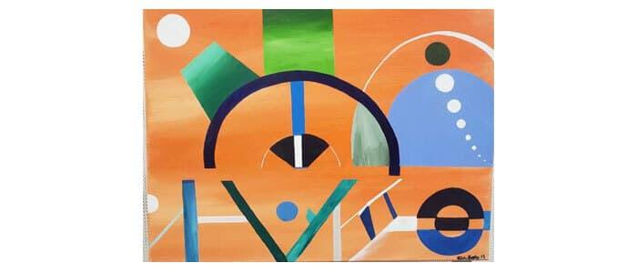 Mint Artists Guild Artwork 1