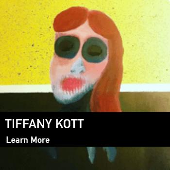 Tiffany Kott