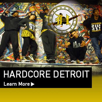 Hardcore Detroit