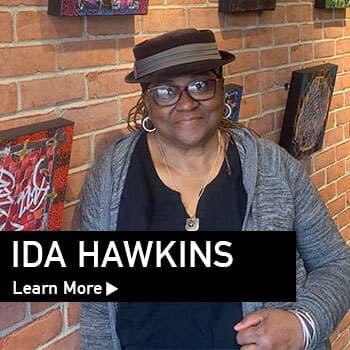 Ida Hawkins