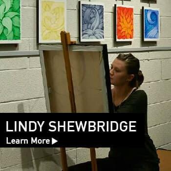 Lindy Shewbridge
