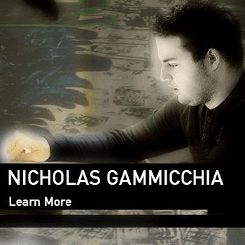 Nicholas Gammicchia