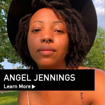 Precious-Angel Jennings