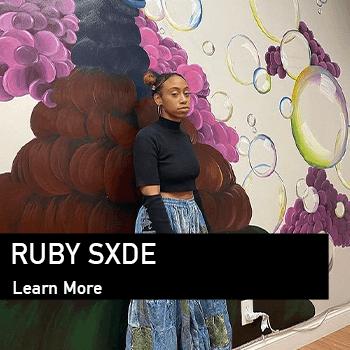 Ruby Sxde